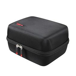 Hermitshell Hard EVA Travel Case Fits 2017 Projector XINDA L