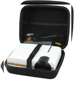 Hermitshell Hard EVA Travel Case Fits Meyoung Portable Proje