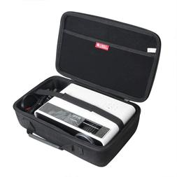 Hermitshell Hard Travel Case for CiBest Video Projector 4500
