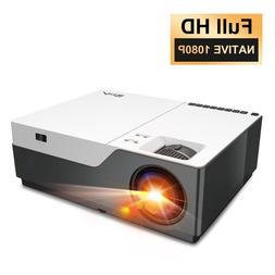 Artlii HD <font><b>1080P</b></font> <font><b>Projector</b></