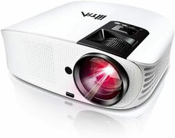 hd projector 1080p support home theater projector