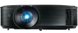 Optoma - HD146X 1080p DLP Projector - Black - BRAND NEW SEAL
