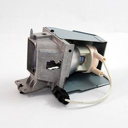 Optoma HD141X Projector Housing with Genuine Original OEM Bulb