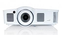 Optoma HD39DARBEE 3D Ready DLP Projector - 1080p - HDTV - 16