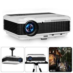 hdmi multimedia projectors home theater