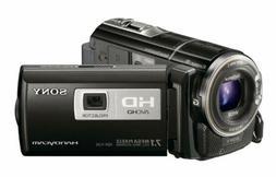 Sony HDR-PJ30V High Definition Handycam Camcorder with Built