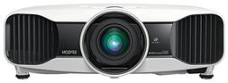 Epson Home Cinema 5030UB 2D/3D 1080p 3LCD Projector - Certif