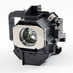 Epson Powerlite Home Cinema 8350 Projector Assembly w/ 200 W