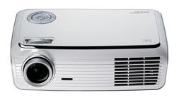 Optoma Home Theater Series HD65 - DLP projector