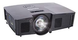 InFocus IN114xv Projector, DLP XGA 3800 Lumens 3D Ready HDMI