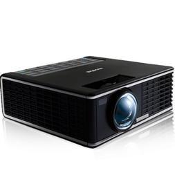 InFocus IN1503 Mobile Short-Throw Widescreen DLP Projectors,