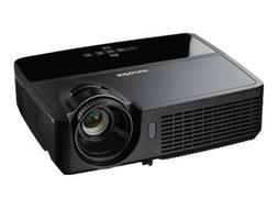 InFocus IN2124 3D Ready DLP Projector HDTV 1024x768 XGA 4000