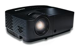 InFocus IN124a XGA Wireless-Ready Projector, 3500 Lumens, HD