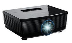 InFocus IN5312a XGA Network Projector, 6000 Lumens, HDMI, DV