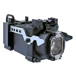 Original Sony KDF-50E2000 TV Assembly with Philips Cage and