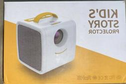 Meyoung Kid's Story Projector With Higher Resolution Brightn