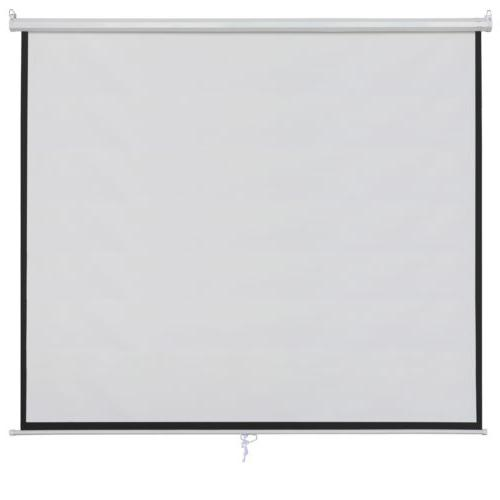 100 Inch 16:9 Pull Projector Projection Screen