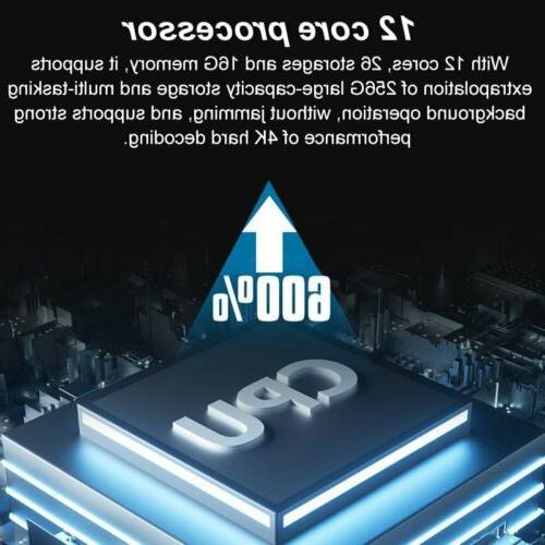 28000LM 4K 1080P WiFi 3D LED Video Cinema