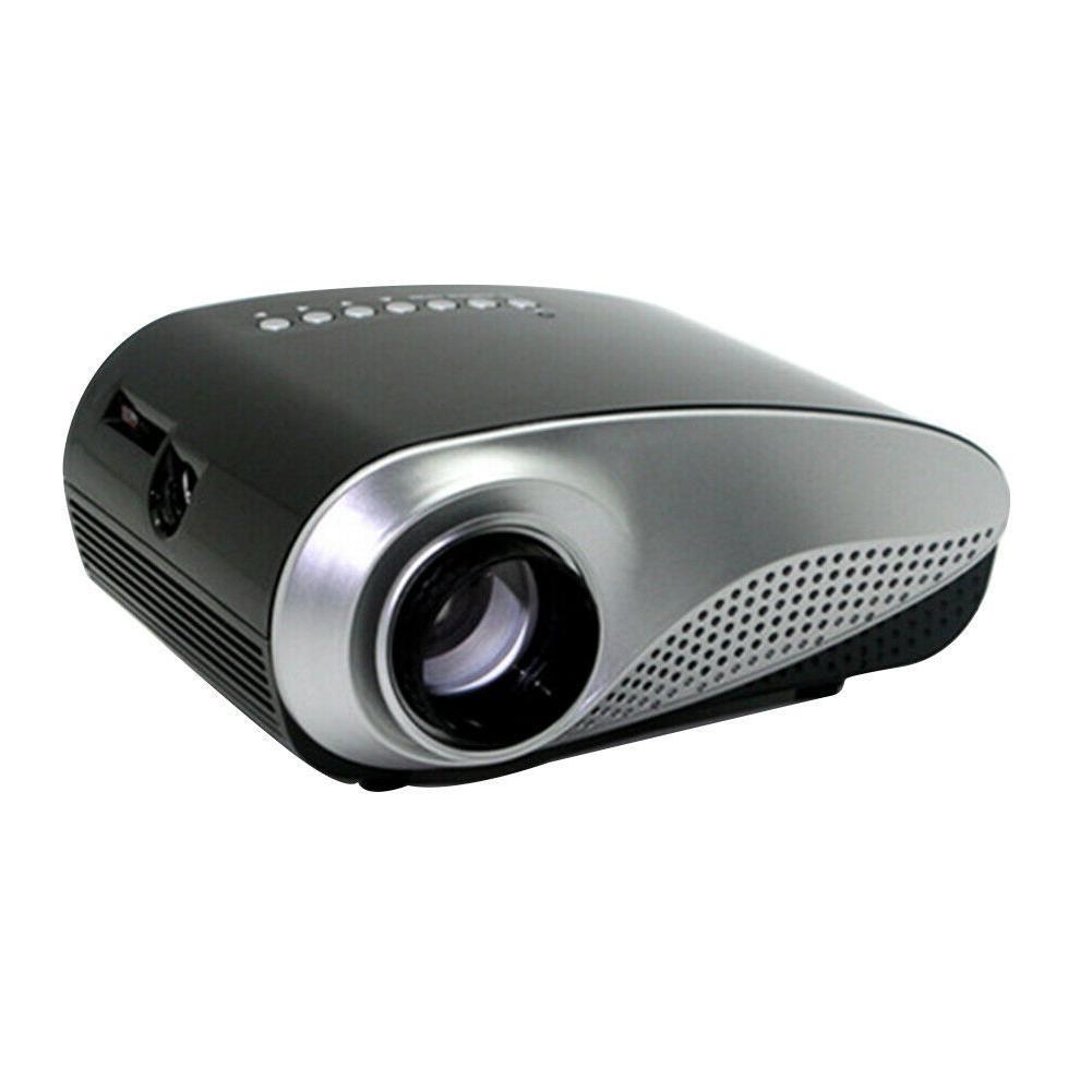 1080P HD 3D Projector Theater Multimedia AV DVD