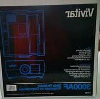 Vivitar Projector