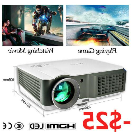 4000lumen video projector led 7000 1 full