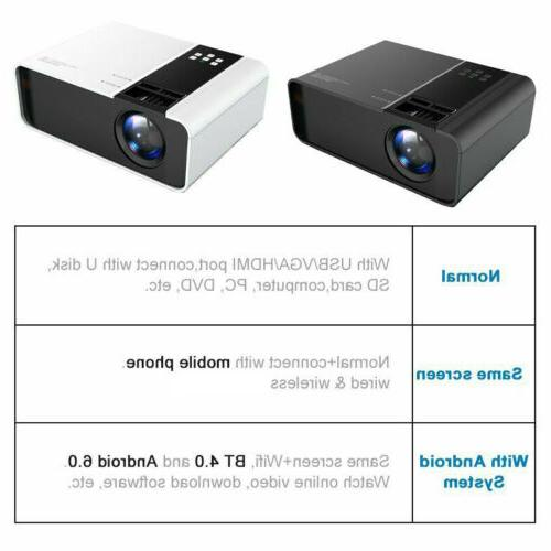 3D Movie LED Android Bluetooth