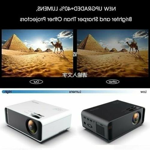 23000 LED Video Cinema HDMI