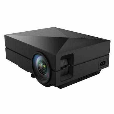 7000LM Projector HD 1080P Multimedia Cinema HDMI VGA
