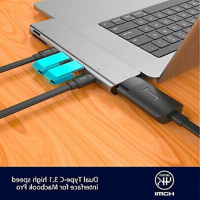 4K LED Wifi 3D Home Portable HDMI