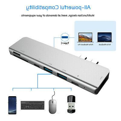 4K 1080P LCD LED Smart 3D Projector Portable HDMI