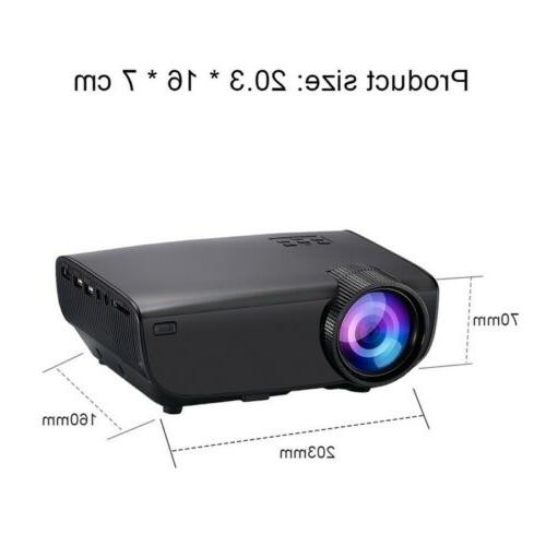Best Selling 1080P Android/IOS Home Theater Cinema(Variation