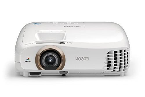 Epson - Home Cinema 2045 - White