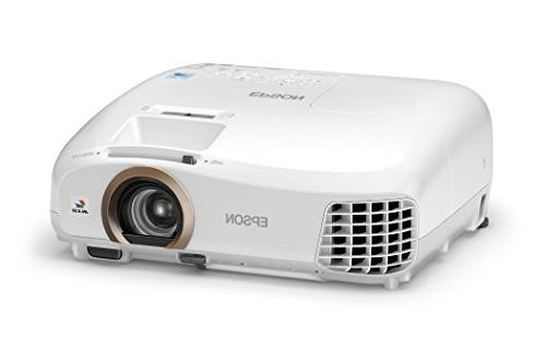 Epson Cinema 2045 - White