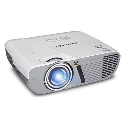 ViewSonic PJD6352LS Xga HDMI Projector