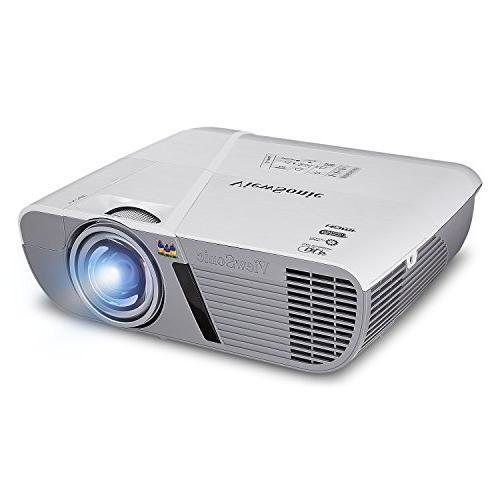 ViewSonic 3500 Lumens Xga Projector