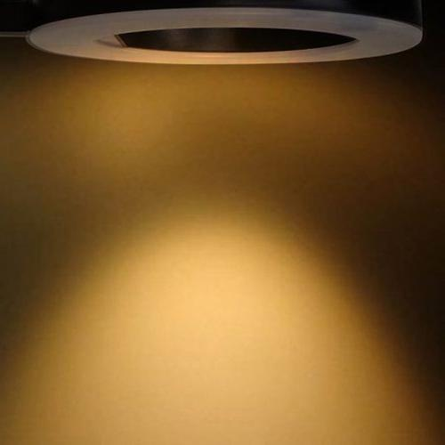 Westgate 6 Adjustable LED with Dimmable Recessed Fixture, Damp Location 120V Energy YR