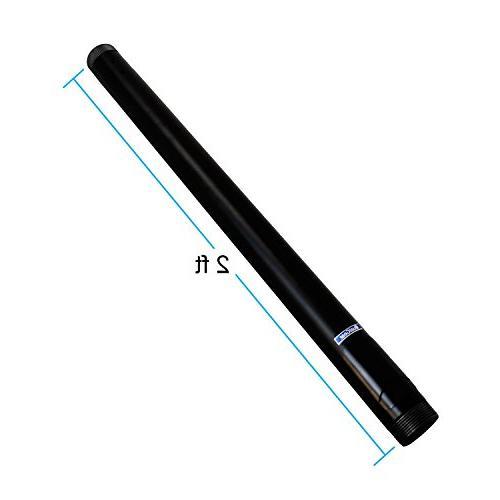 QualGear Pro-AV 1.5 Threaded Projector Accessory
