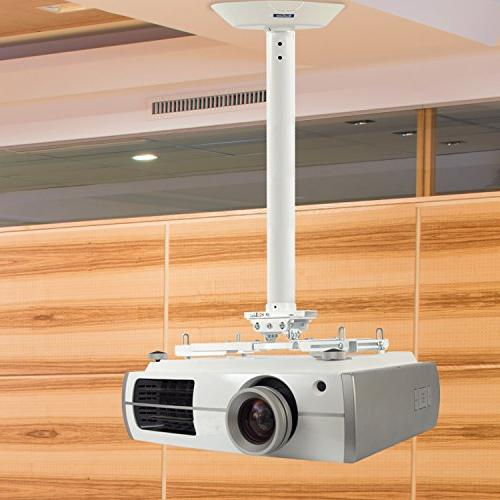 QualGear Threaded Length Projector Accessory