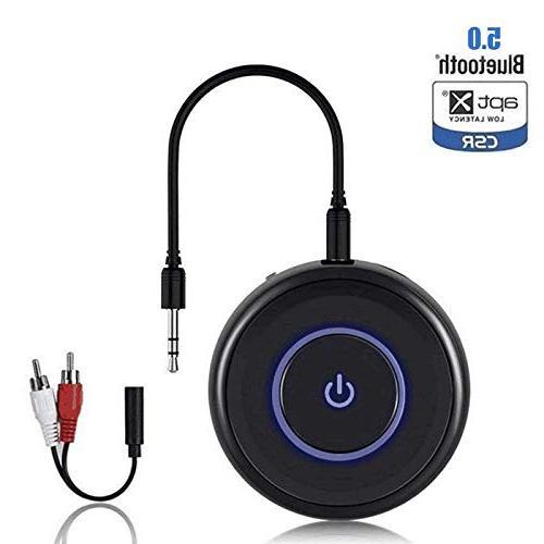 bluetooth v4 1 audio transmitter