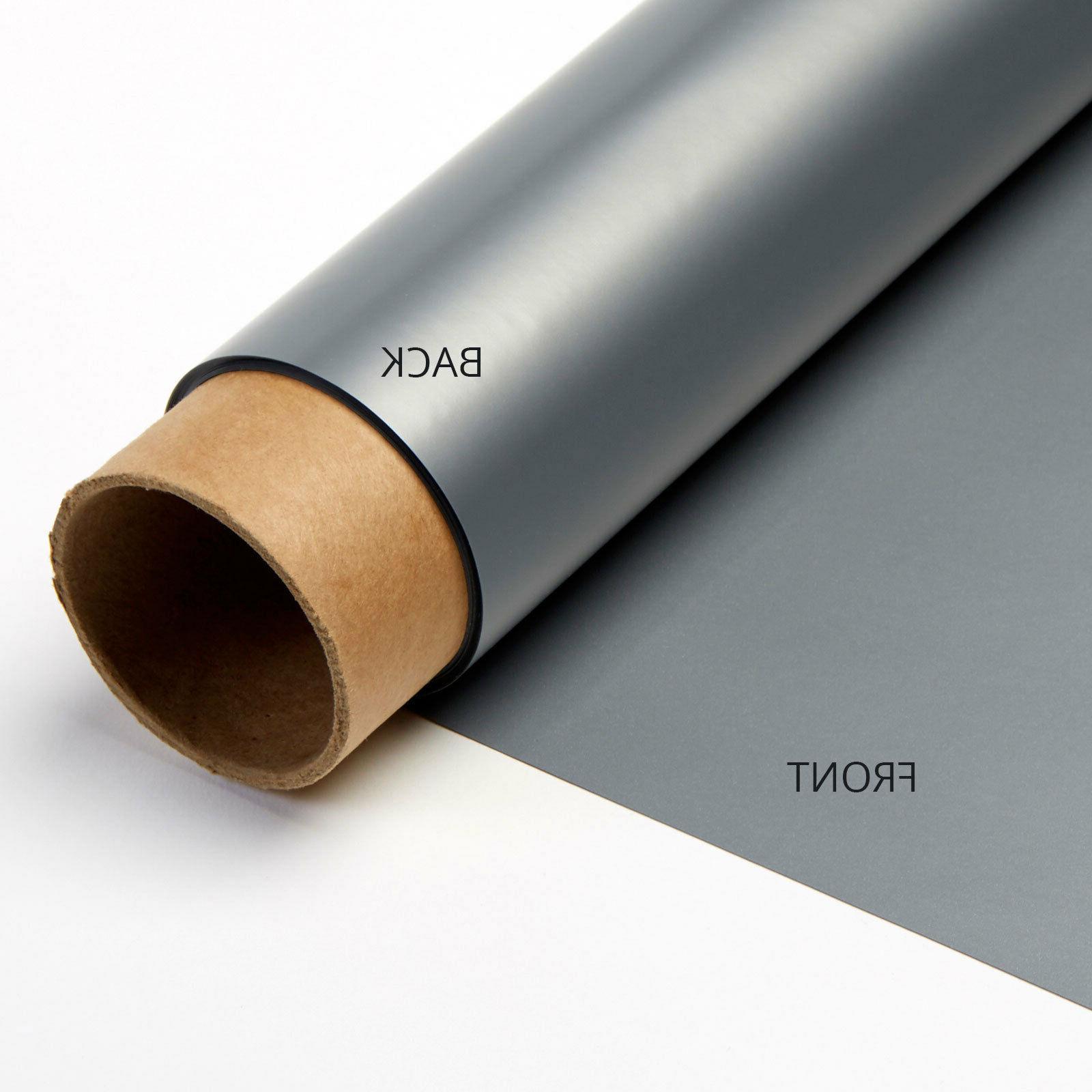 """Carl's Light ALR Projector Material 112""""-240""""Diag.T"""