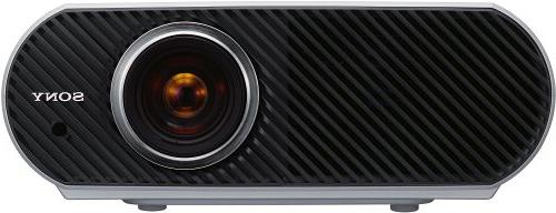 Sony Home Theater Video Projector