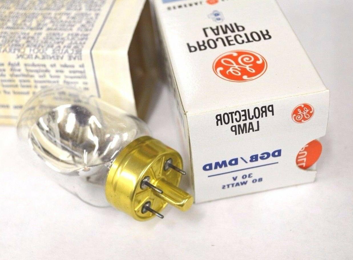 DGB Projection LIGHT BULB 30V LAMP NEW