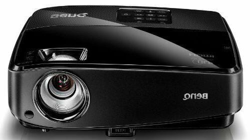 dlp data projector mw523