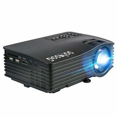 dp36 mini projector