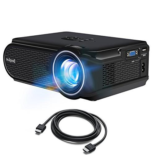 dp90 mini projector