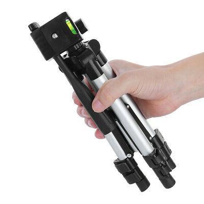 Extendable Tripod Camera Rack