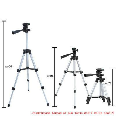 Extendable Stand Camera Rack Portable