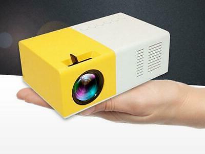 Feast™ - 1080P Home Cinema Theater USB AV