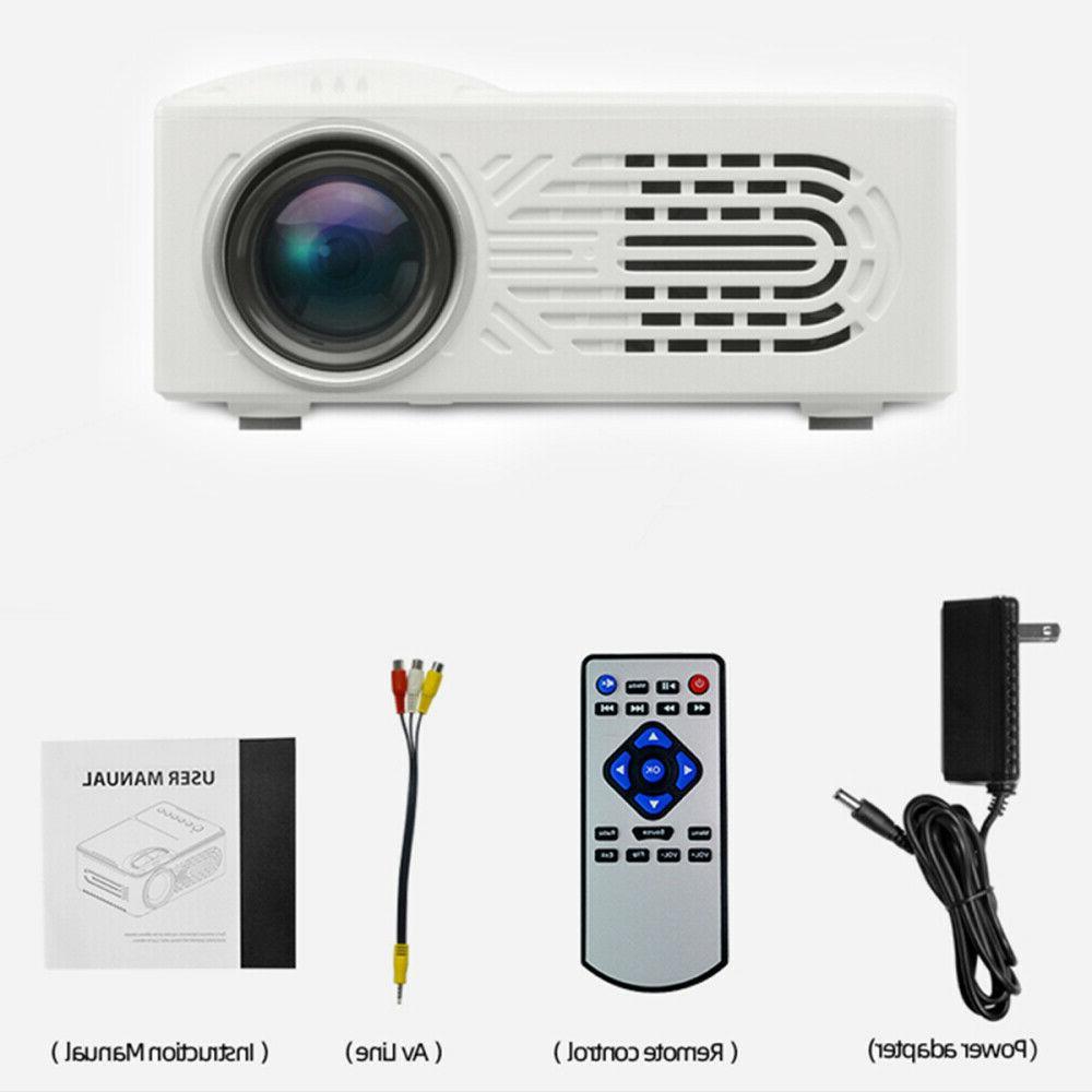 Full HD LCD Home Cinema