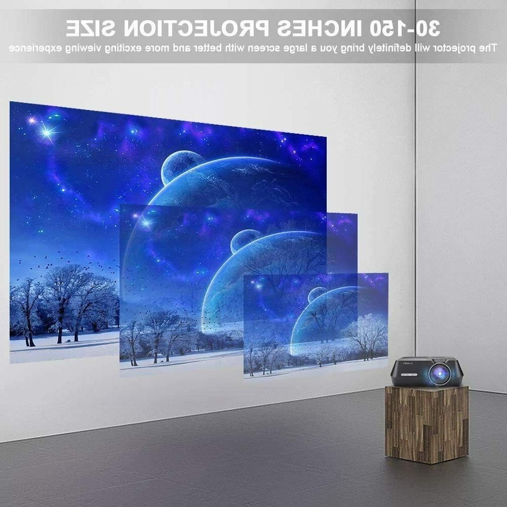 Full HD Cinema LCD VGA HDMI TV